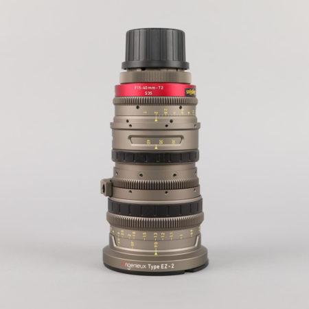 15-40mm T2.0 4.5