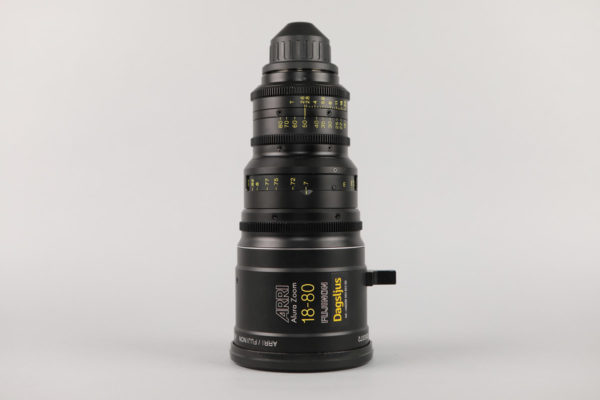 ARRI ALURA 18-80mm T2.6