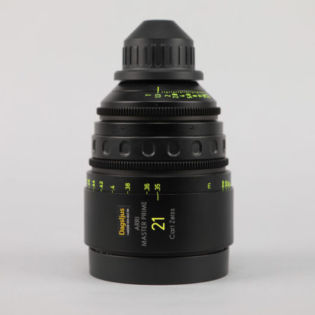 ARRI Master Prime 21mm, T1.3