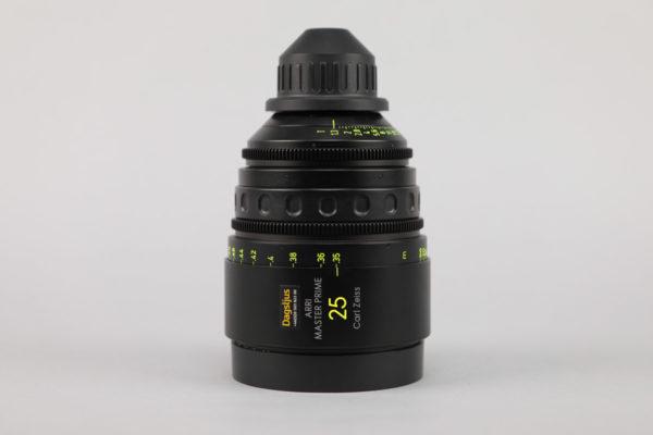 ARRI Master Prime 25mm, T1.3