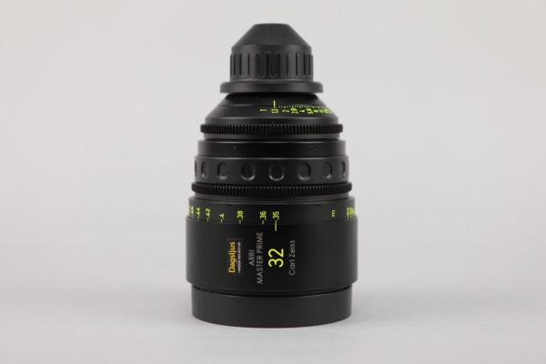 ARRI Master Prime 32mm, T1.3