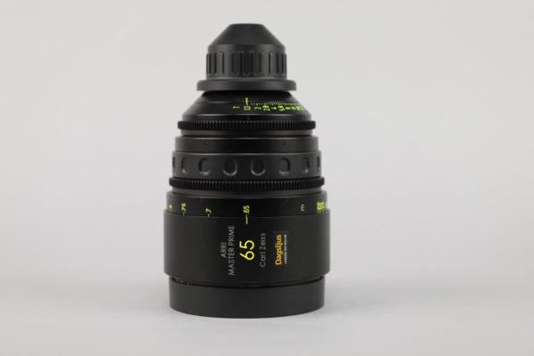 ARRI Master Prime 65mm, T1.3