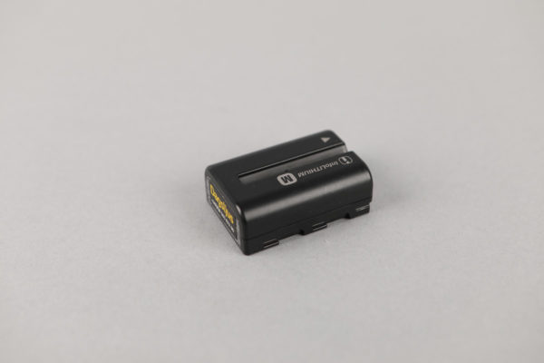 Battery Sony NP-FM500H