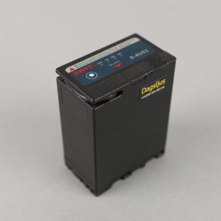 Battery Swit S-8U62