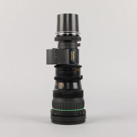 Canon 10-160mm