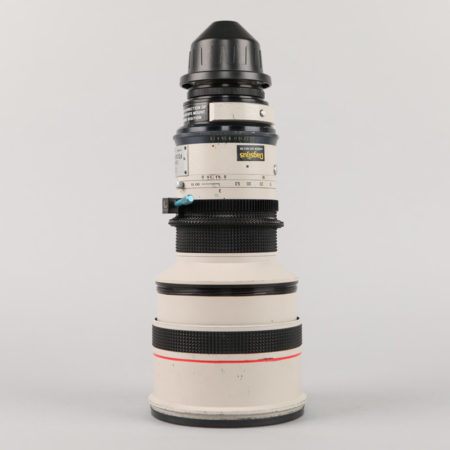 Canon 300mm T2,8 w. filter+Ext.x2