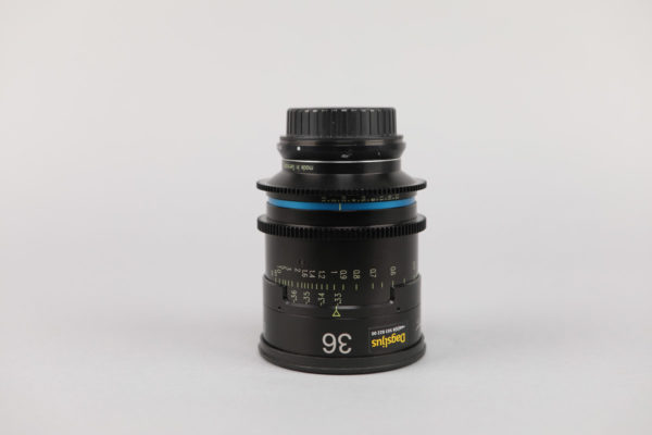 Celere HS 36mm, T1.5