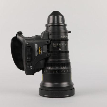 Fujinon (ZK4.7x19) 19-90mm, T2.9