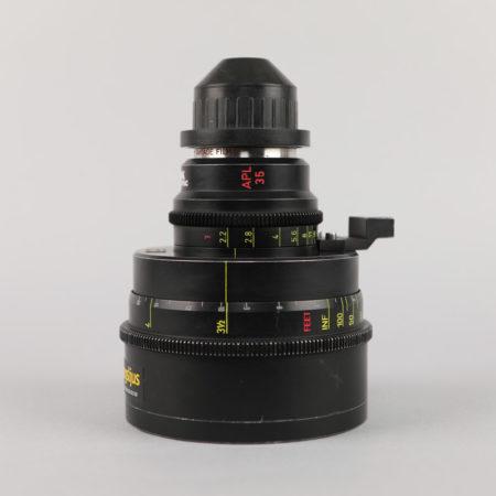 Hawk C-Serie 35mm, T2.2
