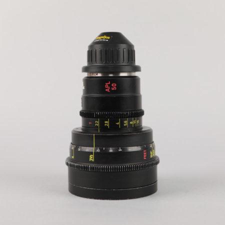 Hawk C-Serie 50mm, T2.2