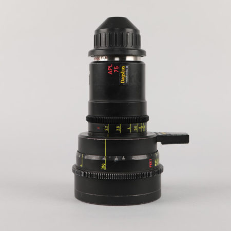 Hawk C-Serie 75mm, T2.2