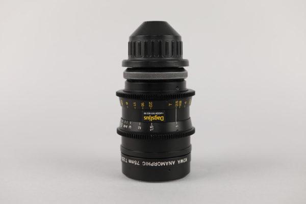 Kowa Ana morphic Prominar 75 mm T2.8
