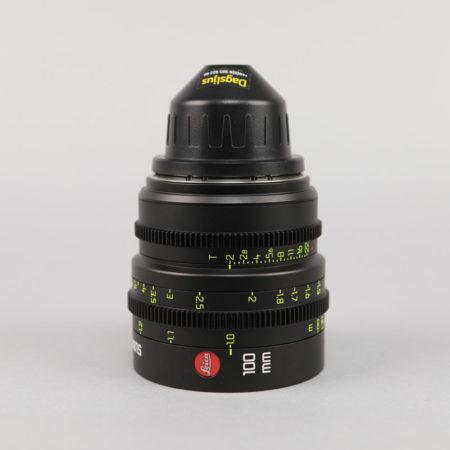 Leica Summicron-C 100mm T2.0