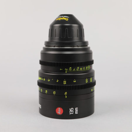 Leica Summicron-C 135mm T2.0