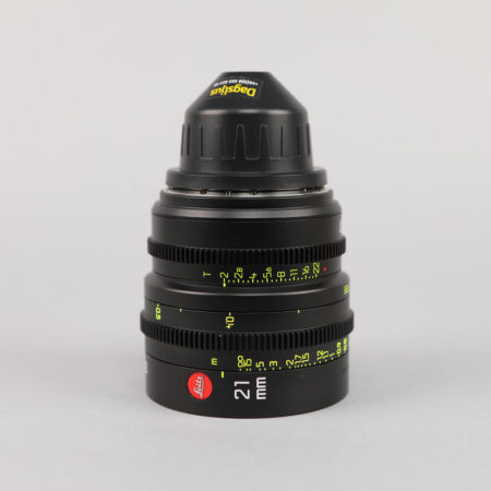 Leica Summicron-C 21mm T2.0