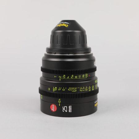 Leica Summicron-C 25mm T2.0