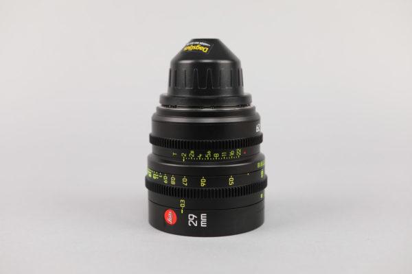 Leica Summicron-C 29mm T2.0