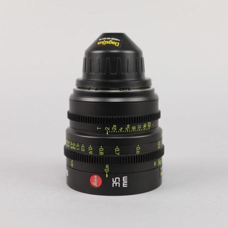 Leica Summicron-C 35mm T2.0