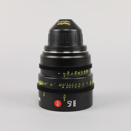 Leica Summicron-C 40mm T2.0