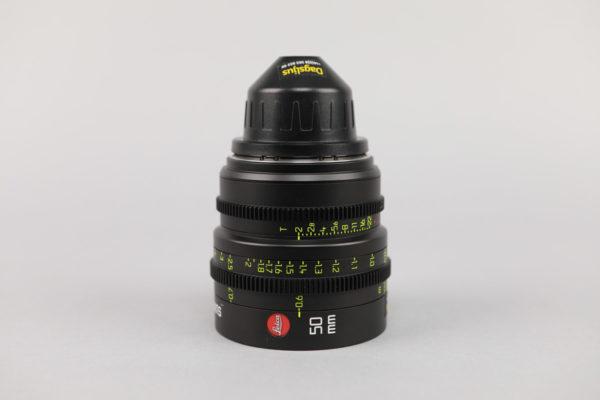 Leica Summicron-C 50mm T2.0