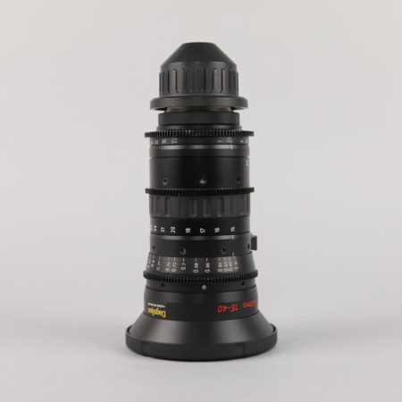 Optimo 15-40mm, T2.6