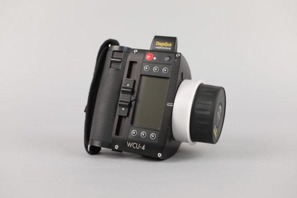 WCU-4 Wireless Main hand unit w. strap