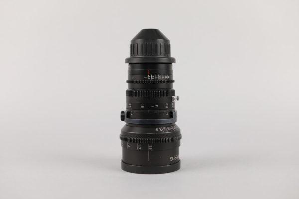 Zeiss 11-110mm T2.2