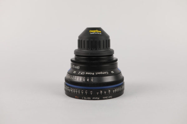 Zeiss Compact Prime CP.2 50mm, T2.1