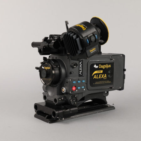 Arri Alexa Plus Kit