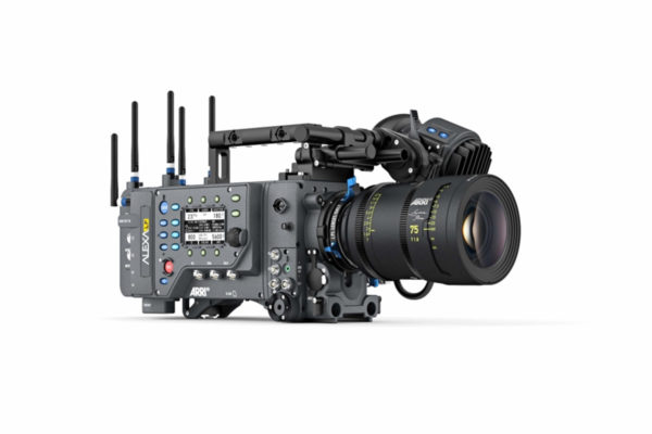 Arri Alexa LF Camera