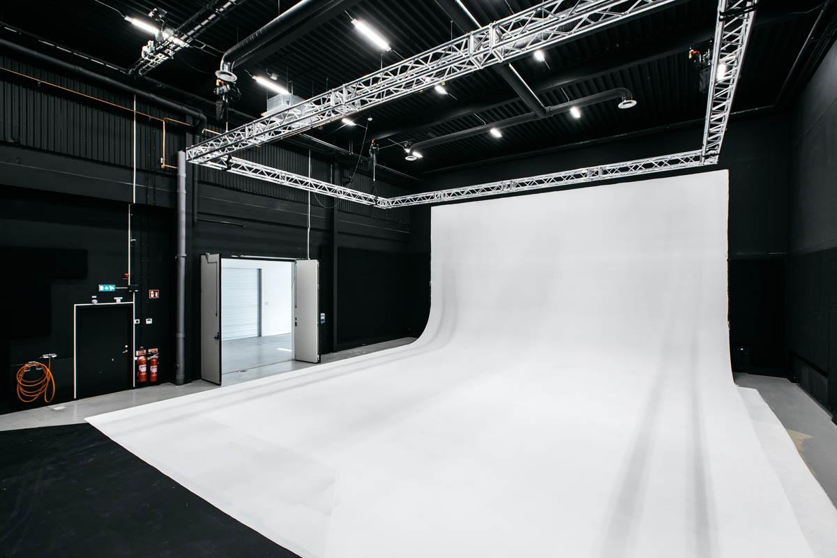 Studio 1 Högdalen