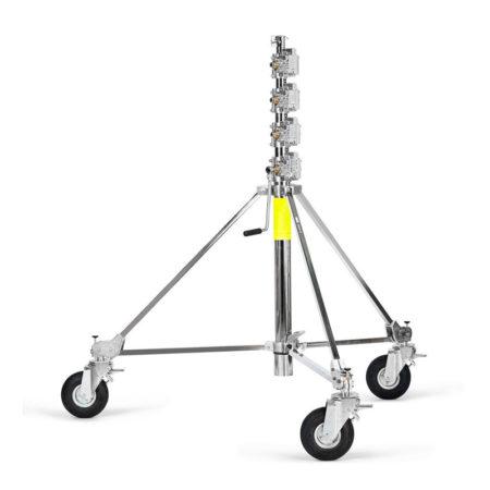 Avenger B150 Strato Safe Crank Up Stand 6.1m