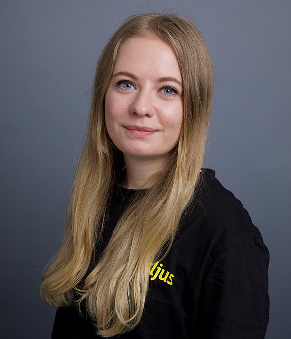 Martina Åström