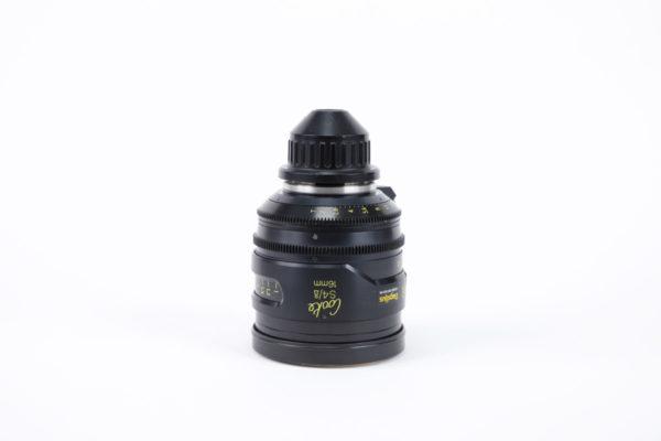 Cooke S4i 16mm