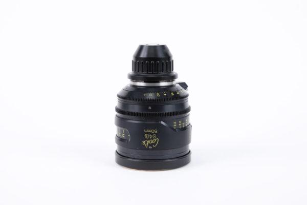Cooke S4i 50mm
