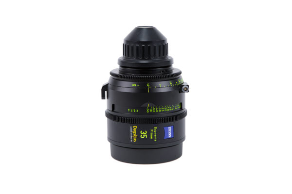 Zeiss Supreme Prime 35mm
